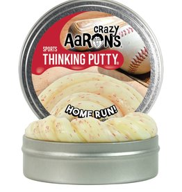 Crazy Aarons Sports Putty - BASEBALL CORNHOLE