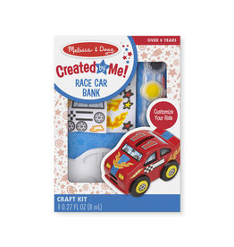 Melissa & Doug Race Car Bank