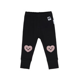 Huxbaby Heart Knee Legging