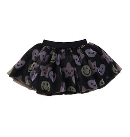 Huxbaby Be Happy Tulle Skirt