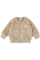 Huxbaby Fur Jacket Teddy