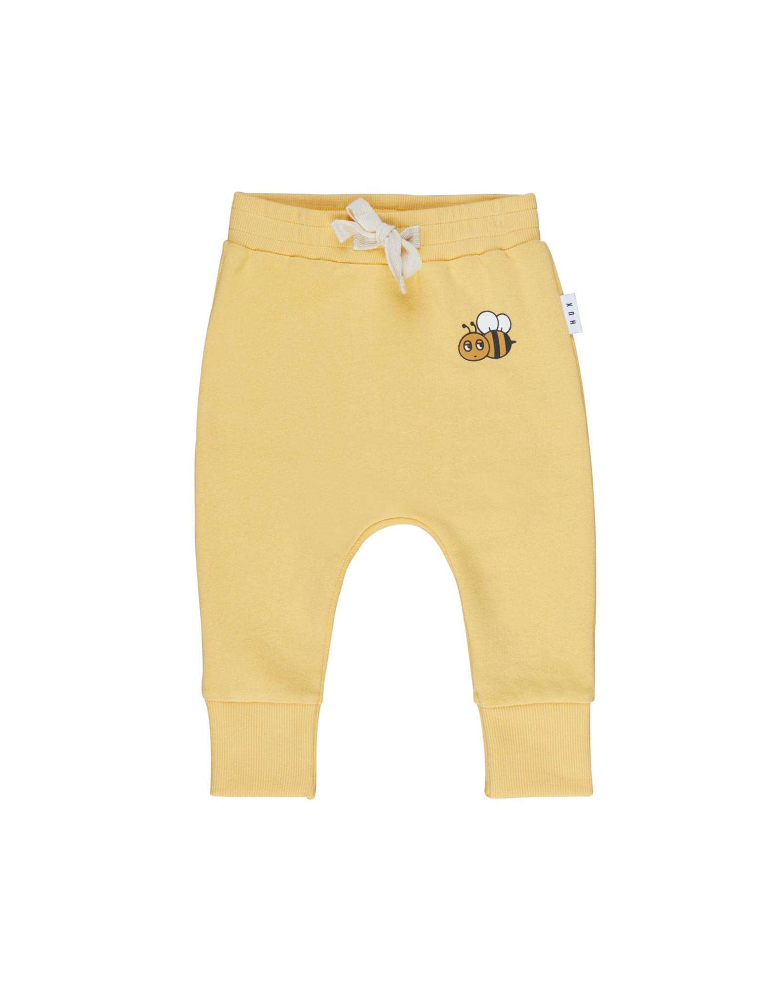Huxbaby Honey Bee Sunshine Pant