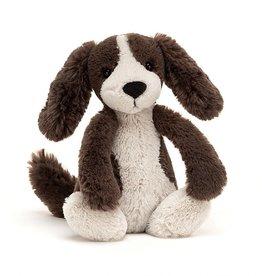 Jellycat Bashful Fudge Puppy Small