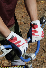 Freezy Freakies BMX Bike Color Changing Gloves  - Small