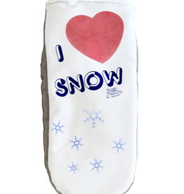 Freezy Freakies I Heart Snow Color Changing Gloves  - Small