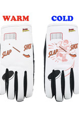 Freezy Freakies Slap Shot Color Changing Gloves  - Small