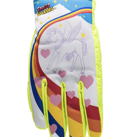 Freezy Freakies Unicorn Gloves - Med 8-10