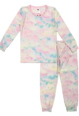 Esme Shimmer Cloud Pajamas