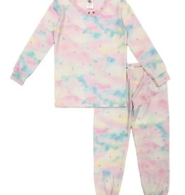 Esme Shimmer Cloud Pajamas