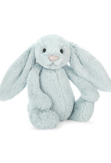 Jellycat Bashful Beau Blue Bunny Medium