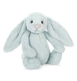 Jelly Cat JC Bashful Beau Blue Bunny Medium