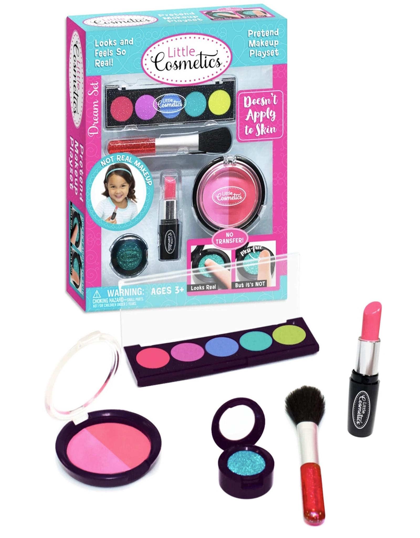 Little Cosmetics Pretend Makeup Dream Playset