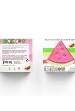 Feeling Smitten Rainbow Show - Watermelon