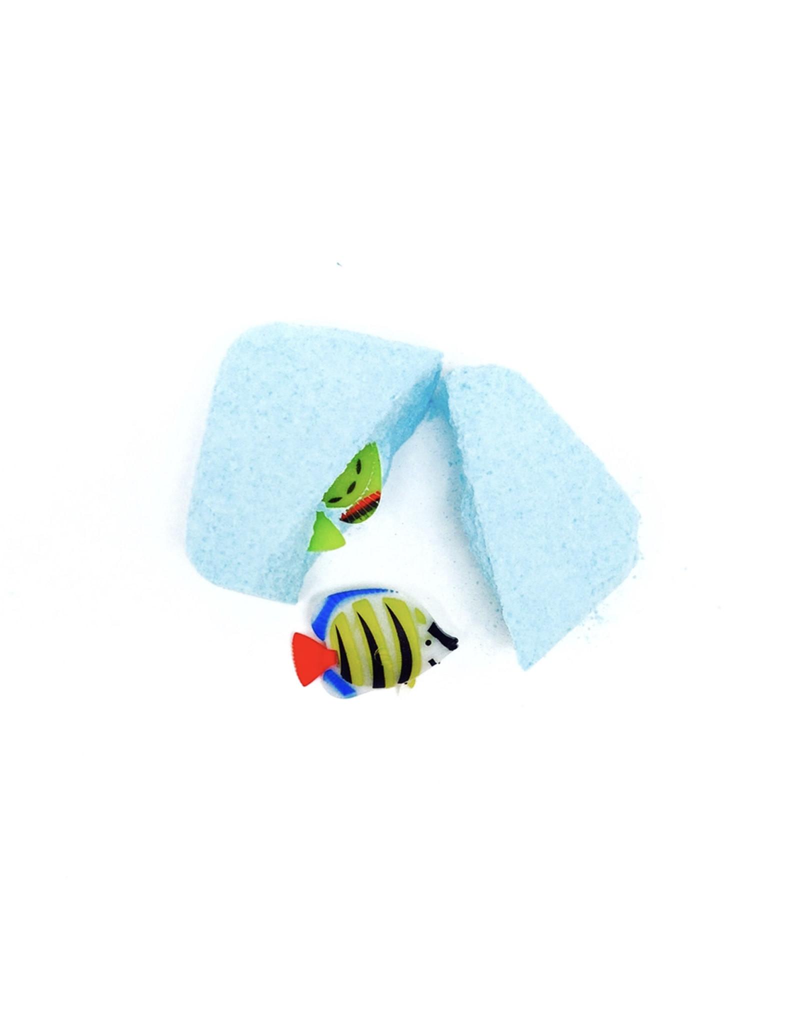 Feeling Smitten Cotton Candy Mystery Surprise Bath Bomb