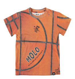Molo Road Basket Structure Tee