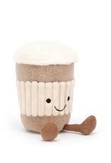 Jellycat Amusable Coffee To-Go