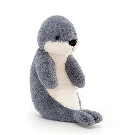Jelly Cat Bashful Seal Medium