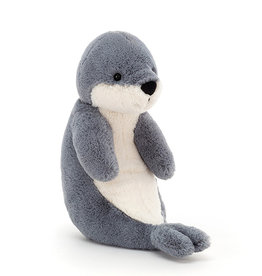 Jellycat Bashful Seal Medium
