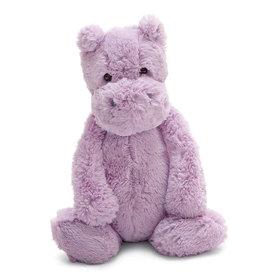 Jellycat Bashful Lilac Hippo