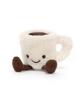 Jellycat Amusable Espresso Cup