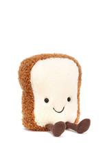 Jellycat Amusable Toast Small
