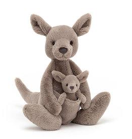Jellycat Kara Kangaroo Large