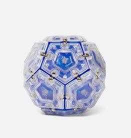Speks Geode (cobalt)