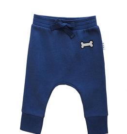Huxbaby Dog Bone DC Pant (Whirlpool)