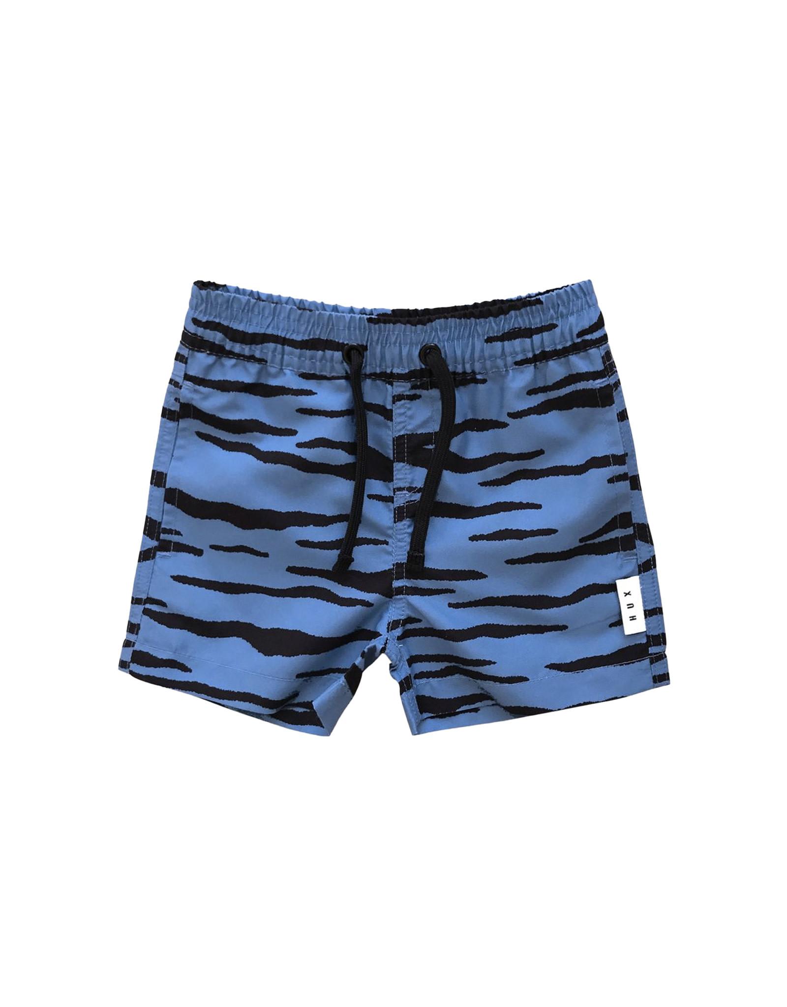 Huxbaby Wildcat Swim Short (Whirlpool)