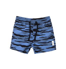 Huxbaby Wildcat Swim Short (Whirlpool)