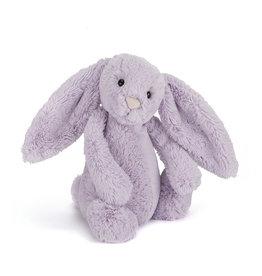 Jellycat Bashful Lilac Bunny Medium