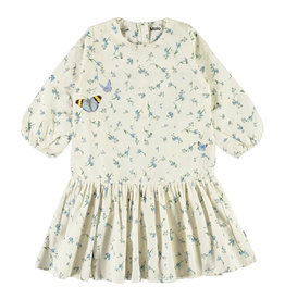 Molo Cherry Forget Me Not Dress