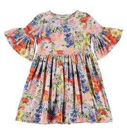 Molo Chasity Hide & Seek Dress