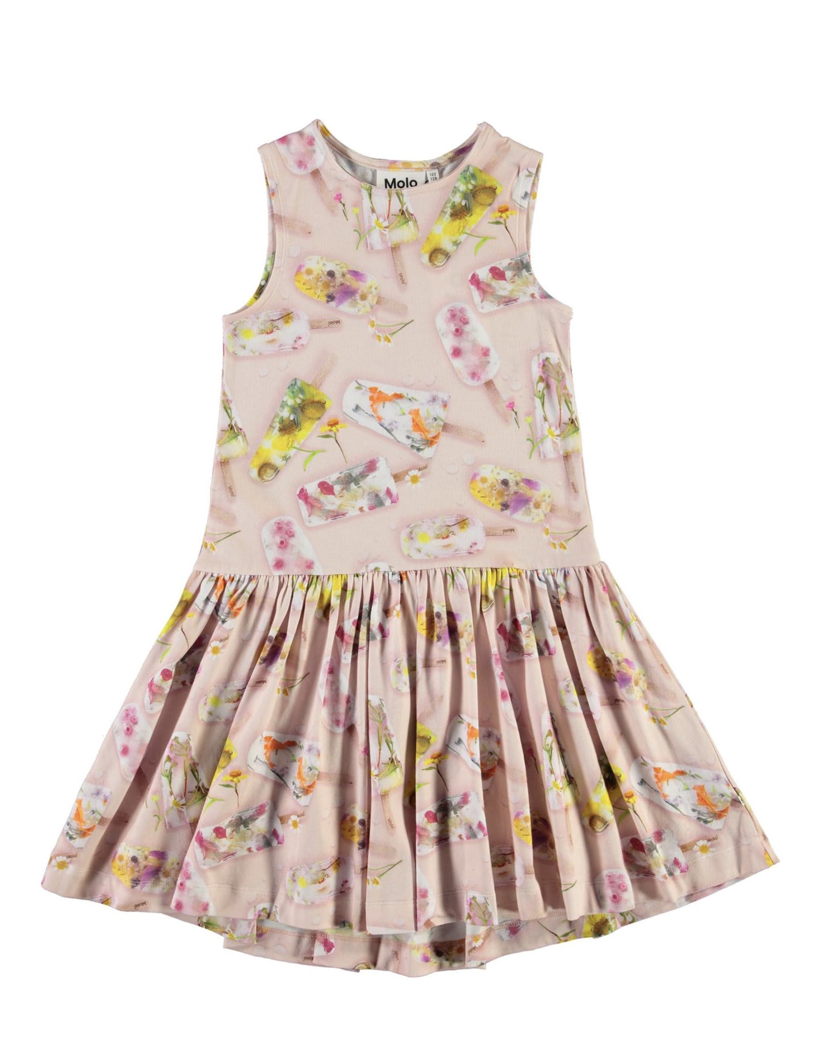 Molo Candece Ice Lollies Dress