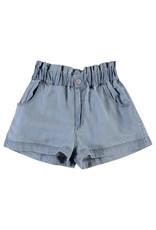 Molo Adara Summer Wash Indigo Shorts
