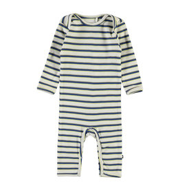 Molo Faso Four Stripe Bodysuit