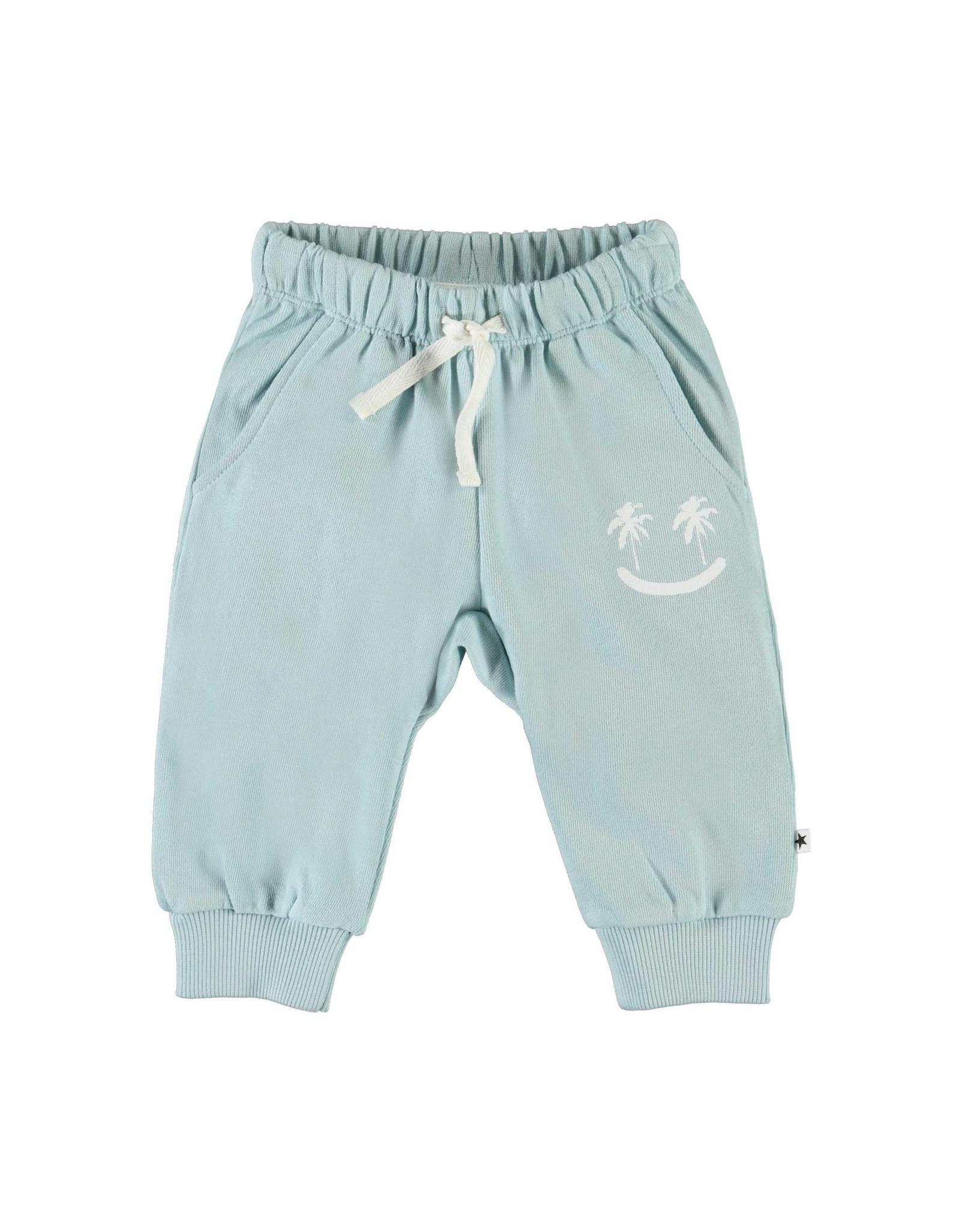 Molo Simme Sterling Blue Pants