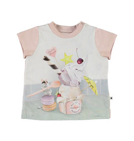 Molo Elly Little Treat Tee