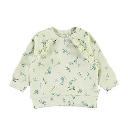Molo Dayna Forget Me Not Sweatshirt