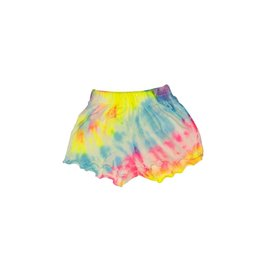 Fairwell Chill Short Neon Spiral