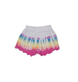 Fairwell Chill Short Lilac Rainbow