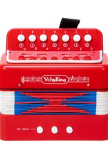 Schylling Price Accordion