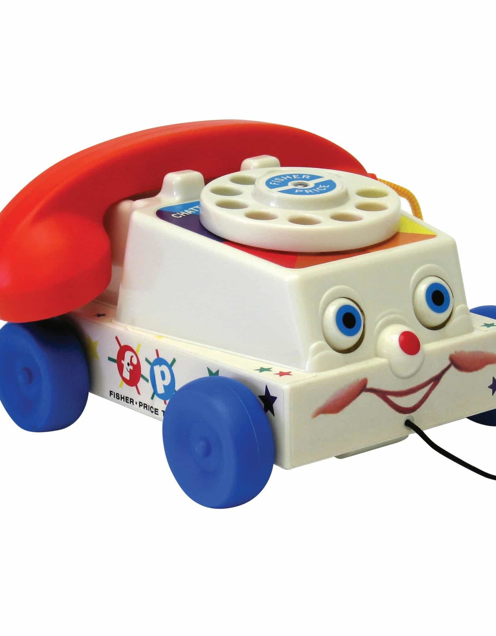 Schylling Price Chatter Phone