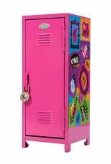 Schylling Price Girl Talk Locker