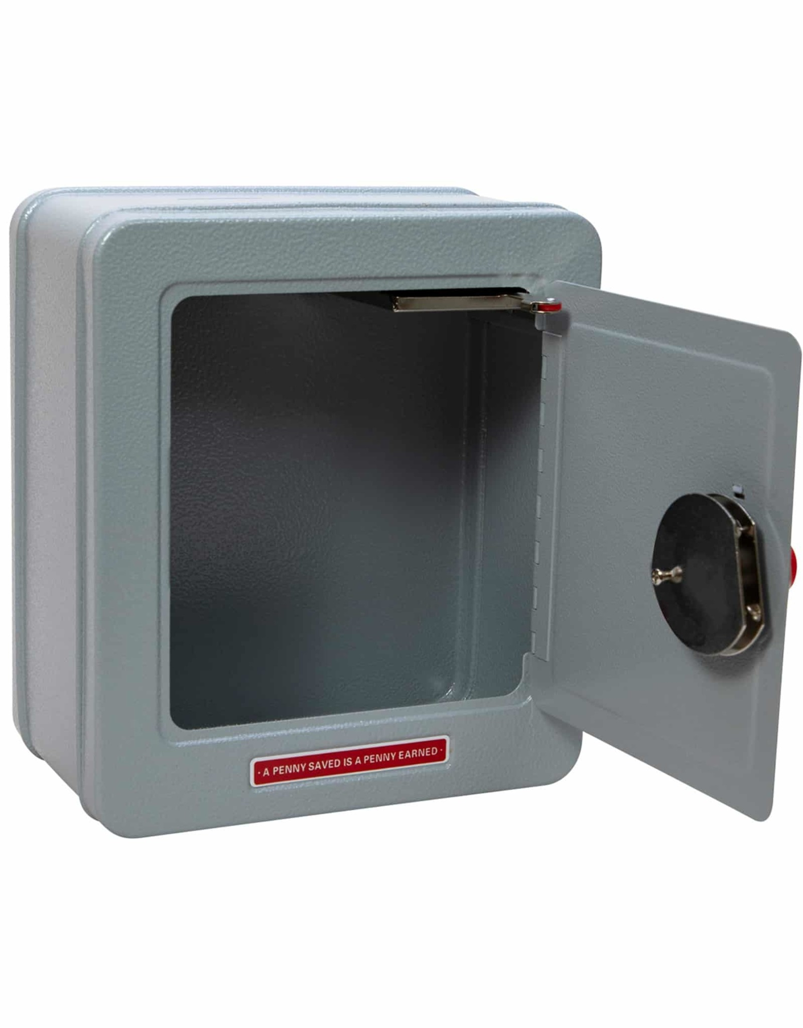 Schylling Price Steel Safe w/ Alarm