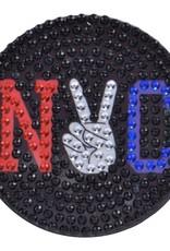 Sticker Beans NYC