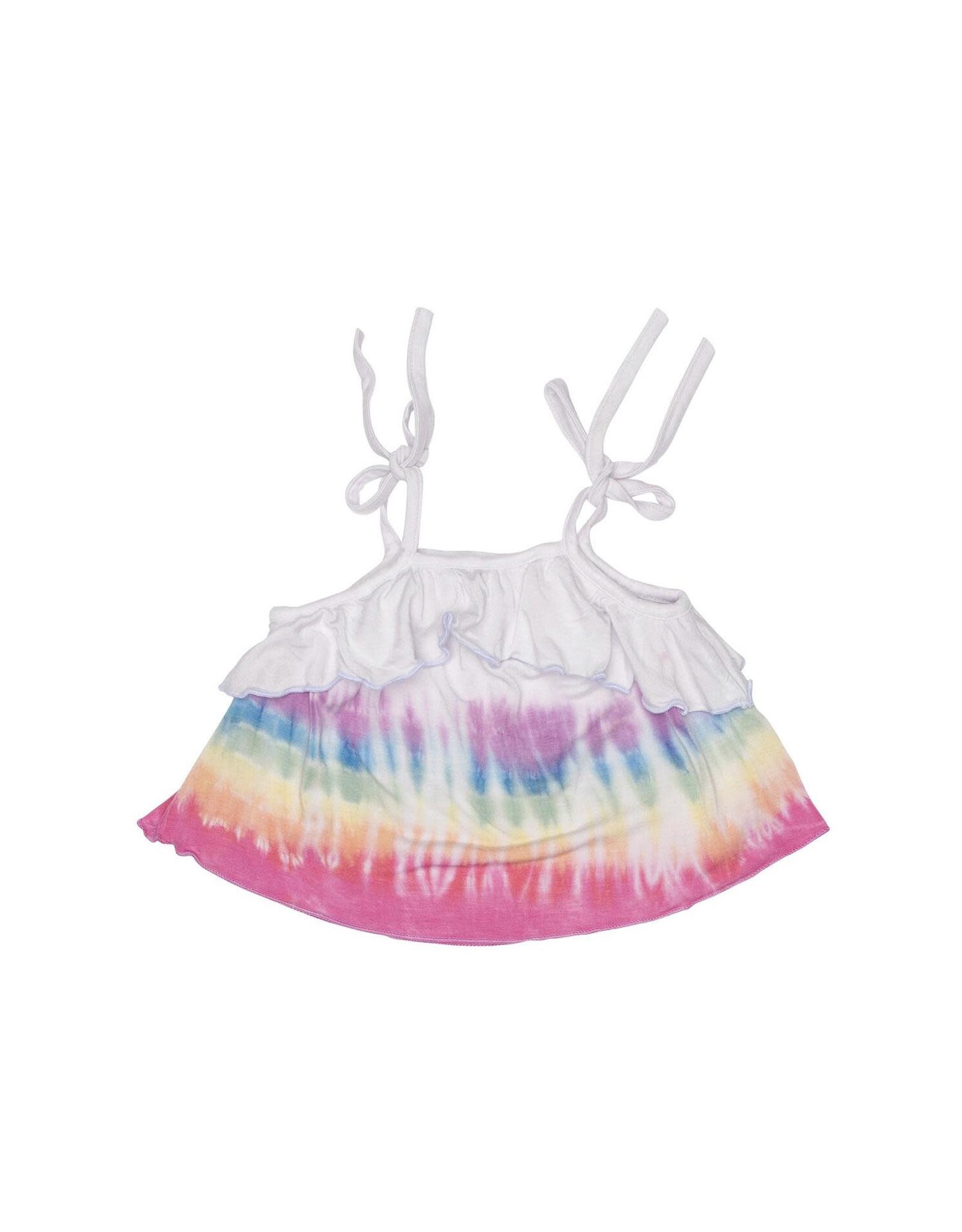 Fairwell Spirit Tank Lilac Rainbow