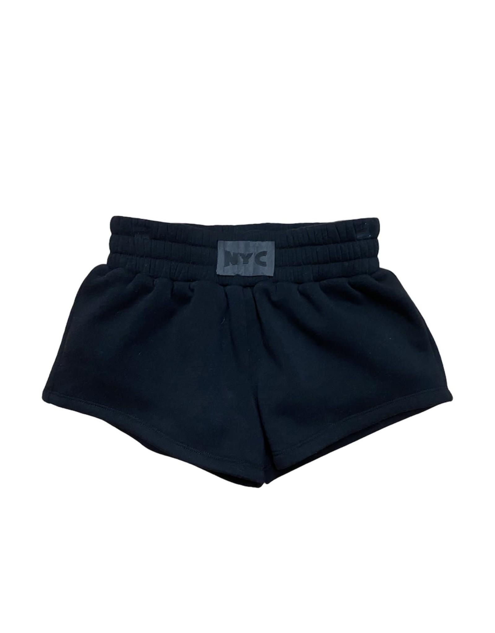 KatieJnyc Londyn Black Shorts