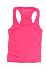 KatieJnyc Mandi Tank Neon Pink