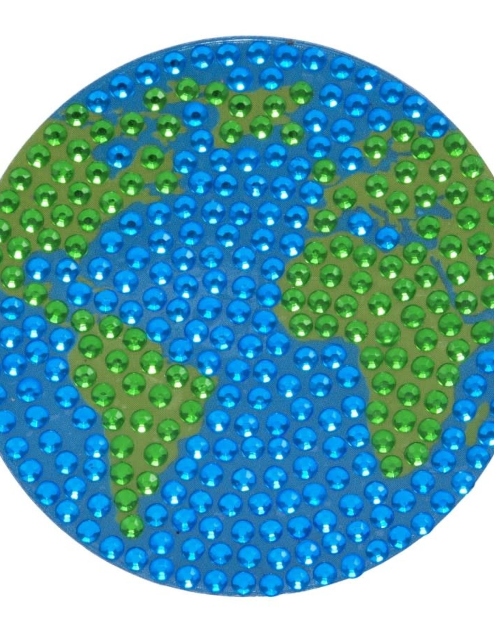 Sticker Beans Sticker Bean Earth